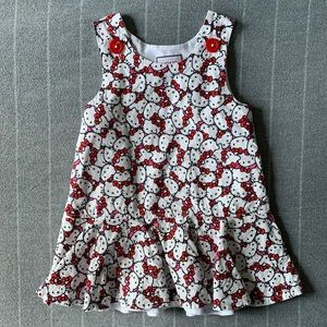 Other - Hello Kitty jumper, 2T